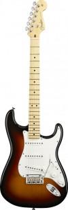 Fender American Standard Stratocaster® 3-Color Sunburst Maple